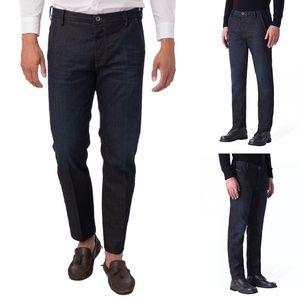 Diesel Slim Fit Denim Chino Pants 0849U 31